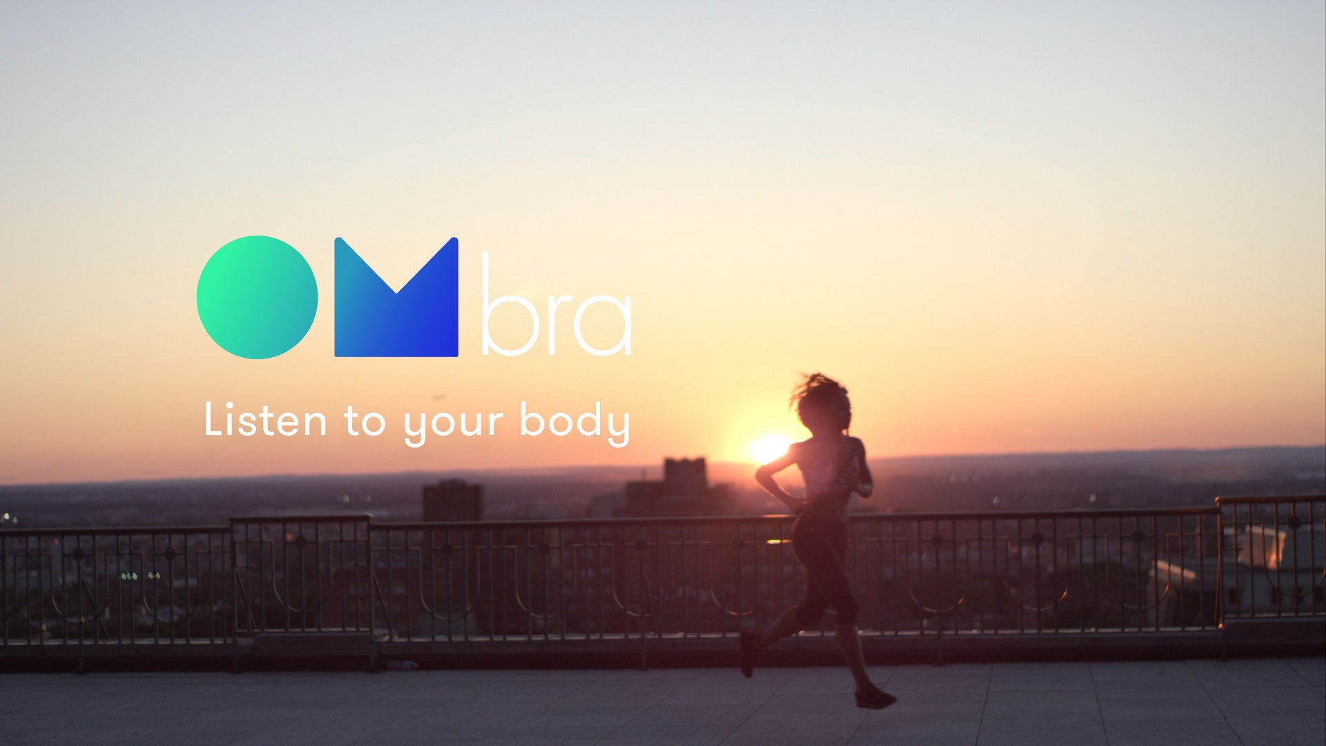 The Smart Sports Bra For Mindful Running