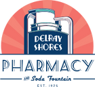 Delray Shores Pharmacy & Soda Fountain