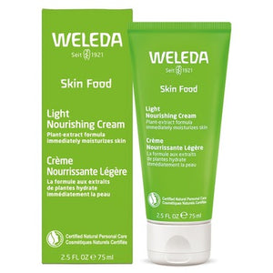 Skin Food Light Nourishing Cream