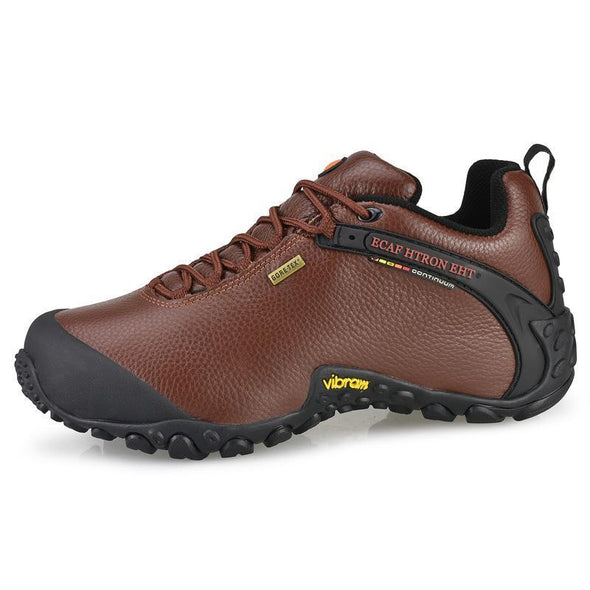 High Quality  Mens Sport Trekking Mountain Athletic Shoes