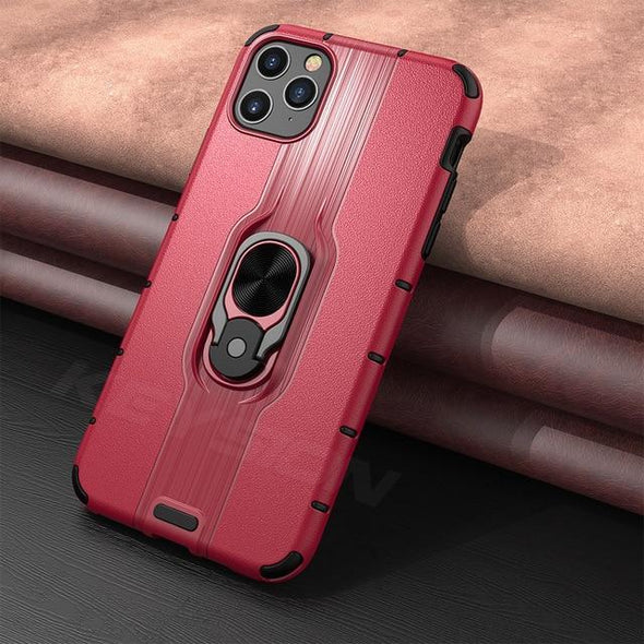 Shockproof Armor Case For iPhone 11 11 Pro Max