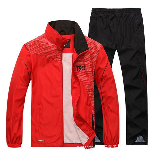 Men's Quick Dry Casual Sports Tracksuits