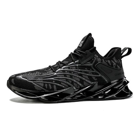 New Blade Breathable Outdoor Jogging Sports Sneakers