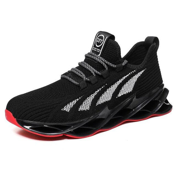 Blade Sneakers Summer Breathable Sport Running Shoes