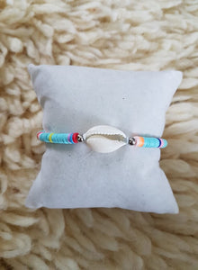 Bracelet - Disponible en 7 couleurs