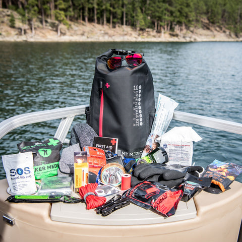 10 Essentials Kit | Blackwater Boating Kits LLC