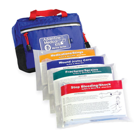 Marine 400 First Aid Kit