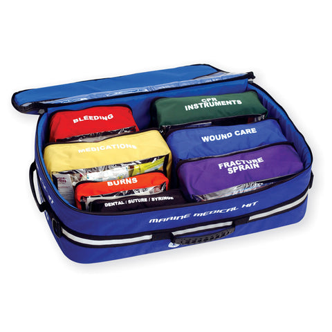 Marine 3000 First Aid Kit