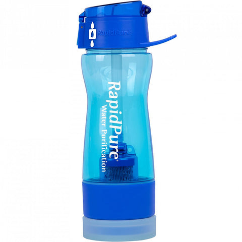 RapidPure® Intrepid Bottle - Water Purification System