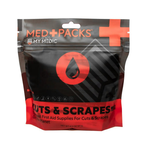 MedPacks™ | Cuts & Scrapes