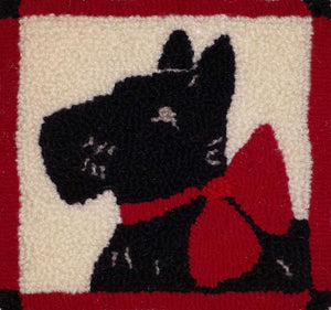 "Scottie Kit, 8""x8"""