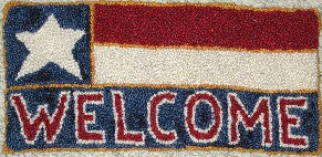 Welcome Flag, 7