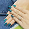 luxury-press-on-nails-green-matte-nails