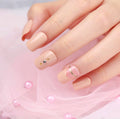 luxury-press-on-nails-square-nude-nails