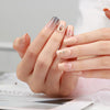 luxury-press-on-nails-nude-square
