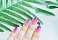 luxury-press-on-nails-gradient-purple-nails