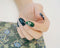 luxury-press-on-nails-round-green-nails