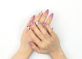 luxury-press-on-nails-gel-pink-nails