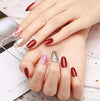 luxury-press-on-nails-short-red