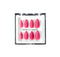 Luxury Press-On Nails - Dragon Fruit