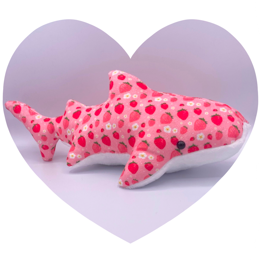 Adult Strawberry Shark
