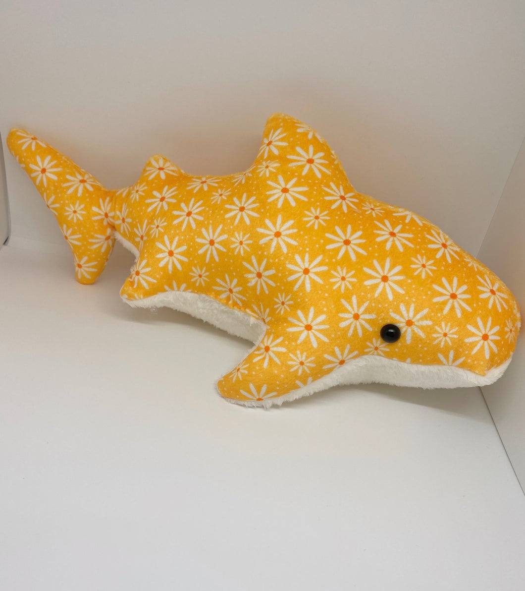 Large Daisy Shark