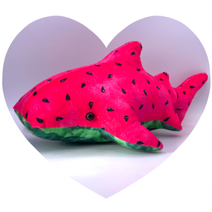Adult Watermelon Shark
