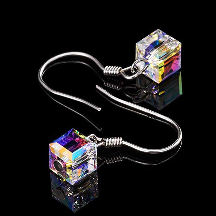 NORTHERN LIGHTS EARRING