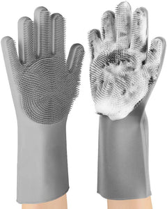 Magic Silicone Gloves - BUY 3 FREES SHIPPING