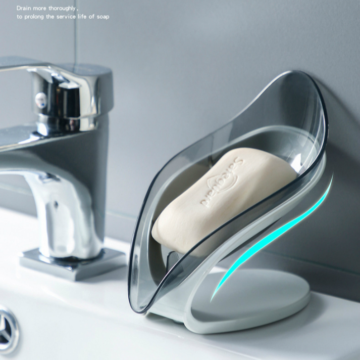 Mil™ V-Shaped Wave Soap Box - 【Buy 2 get 1 Free】