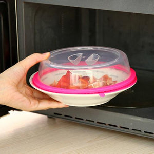 Reusable Keep Fresh Seal Lids - ONLY $7.99 TODAY