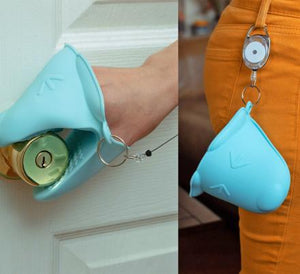 Portable Safety Mitt  - Sipping within 24 hours