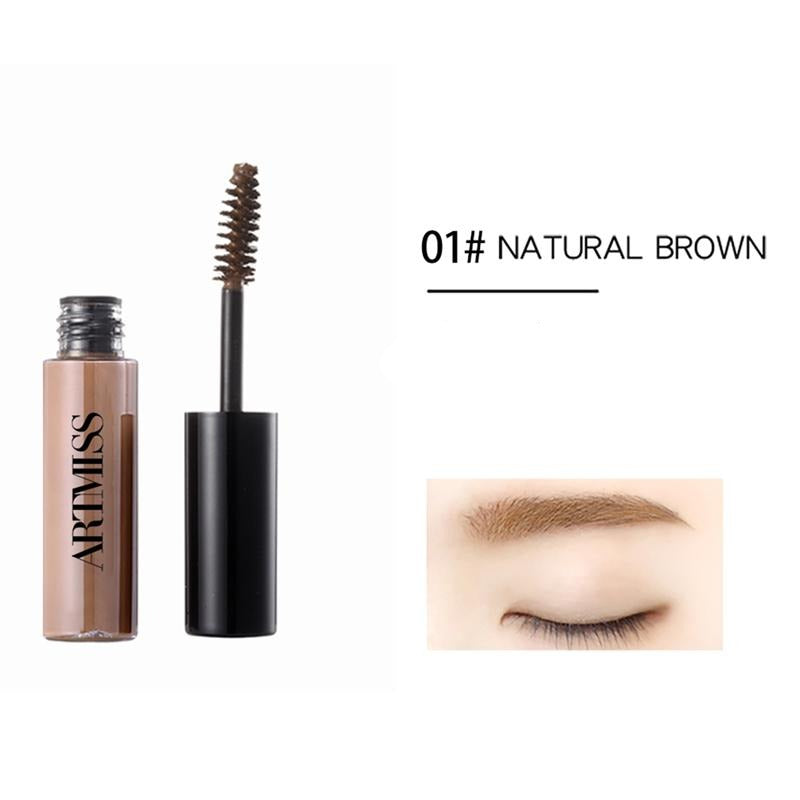 DEFINED STAY-IN-PLACE EYEBROW GEL