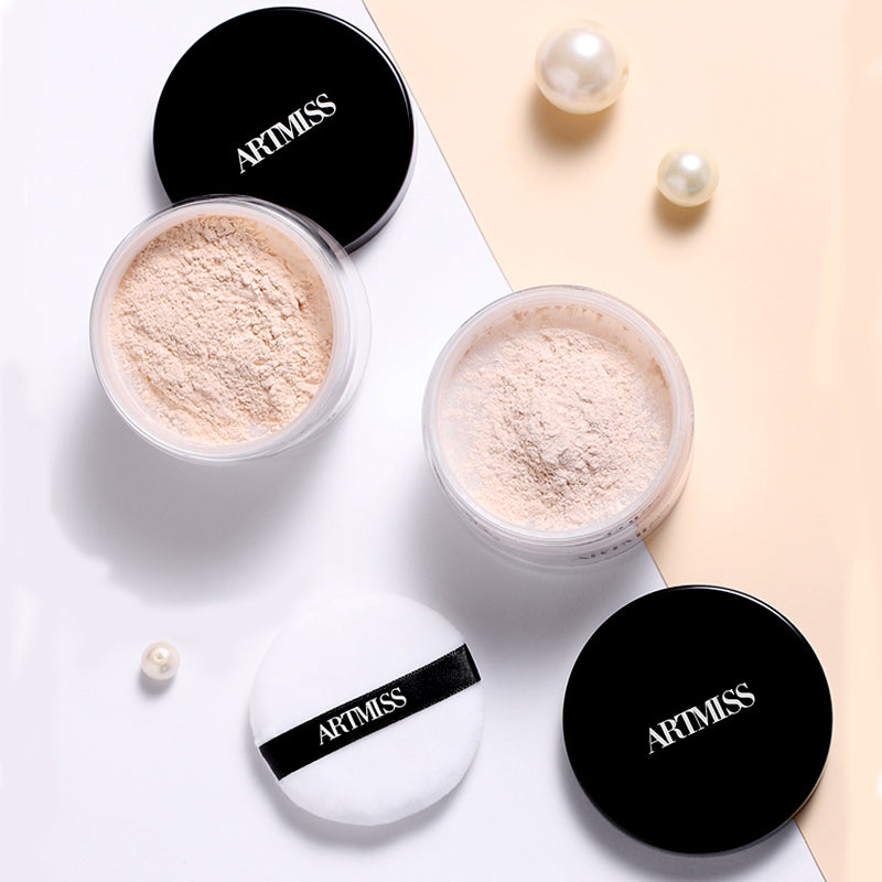 PERFECTING SOFT LOOSE POWDER WHITE
