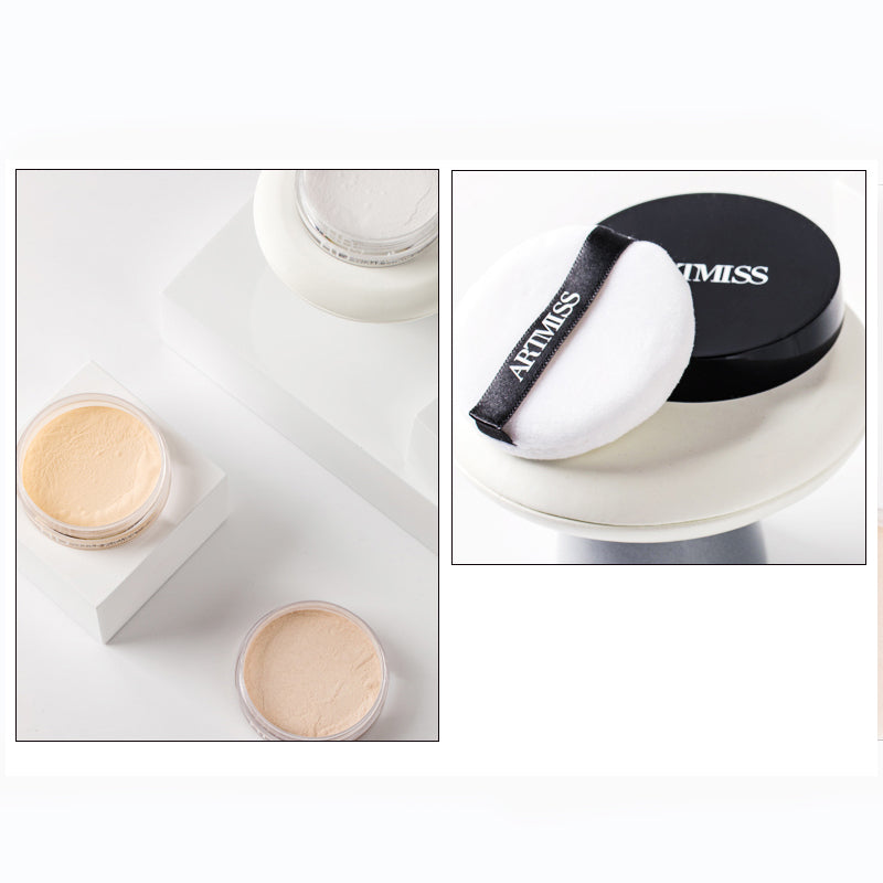 HD LIGHTWEIGHT LOOSE POWDER