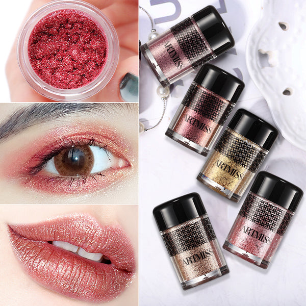 EYES & LIPS MIRACLE POWDER NATURAL