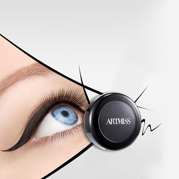 WATER SOLUBLE EYELINER POWDER