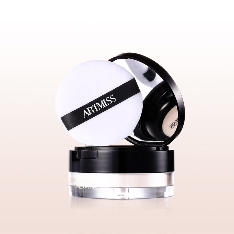 ARTMISS Lightweight Setting Powder Natural