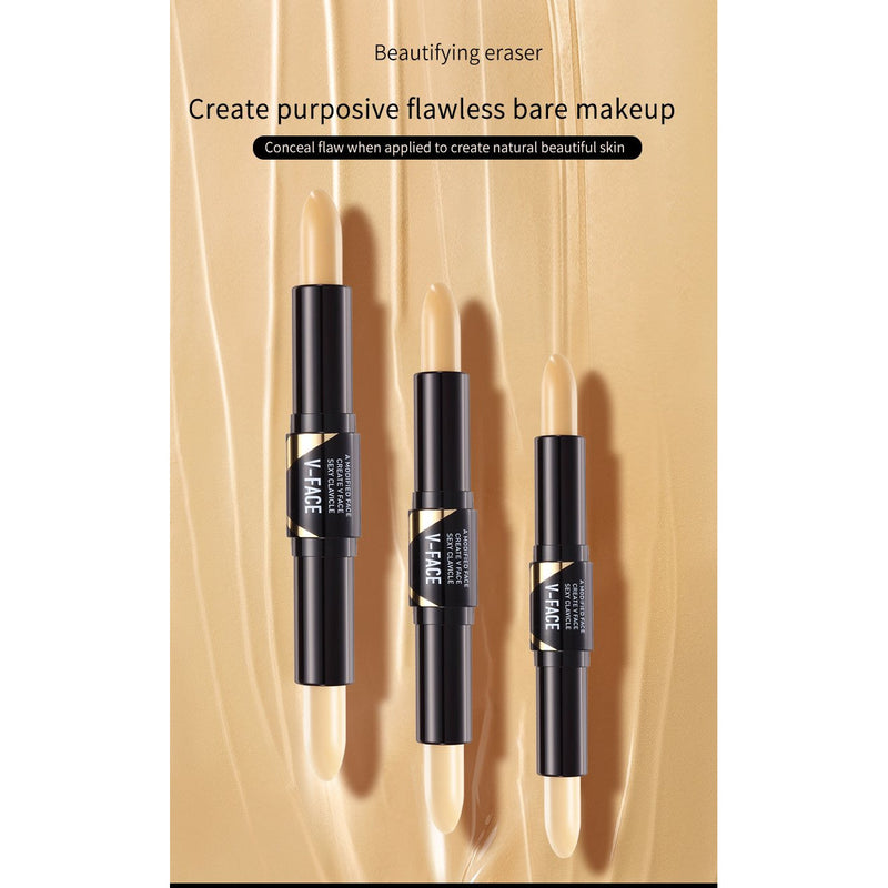 ARTMISS Double contour pen stick