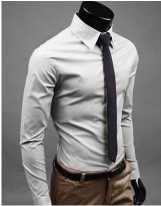 Dress to Impress this Holiday with New Men Fashion Clothing