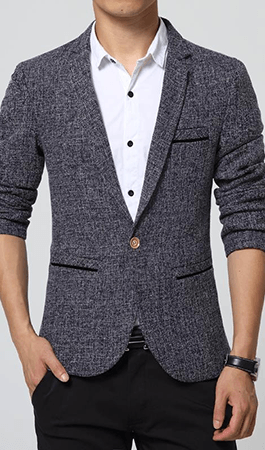 Men's online boutique clothing