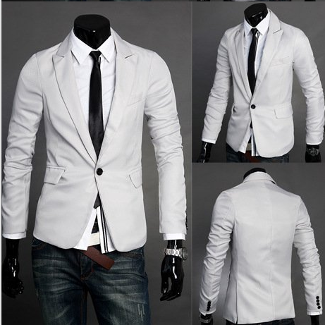 in Style Clothes for Men