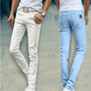 Casual Stretch Skinny Jeans -  - HIS.BOUTIQUE
