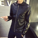 The Pilot Jacket - S / Black - HIS.BOUTIQUE