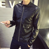 The Pilot Jacket - Black