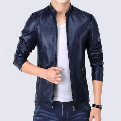 High Roller Jacket - Navy Blue / XXS - HIS.BOUTIQUE