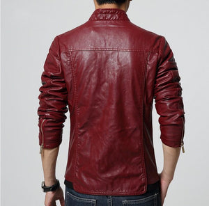 Endurance Suede Jackets -  - HIS.BOUTIQUE