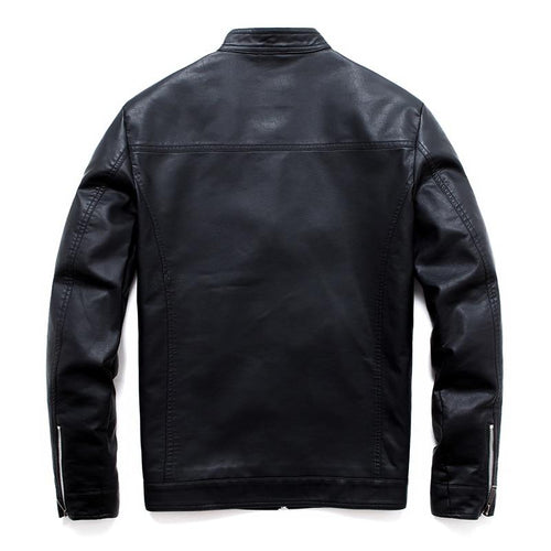 Eagle Motorcycle Jacket -  - HIS.BOUTIQUE