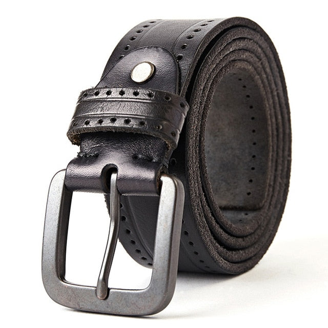 CW Fashion Belt - black / 110cm - HIS.BOUTIQUE