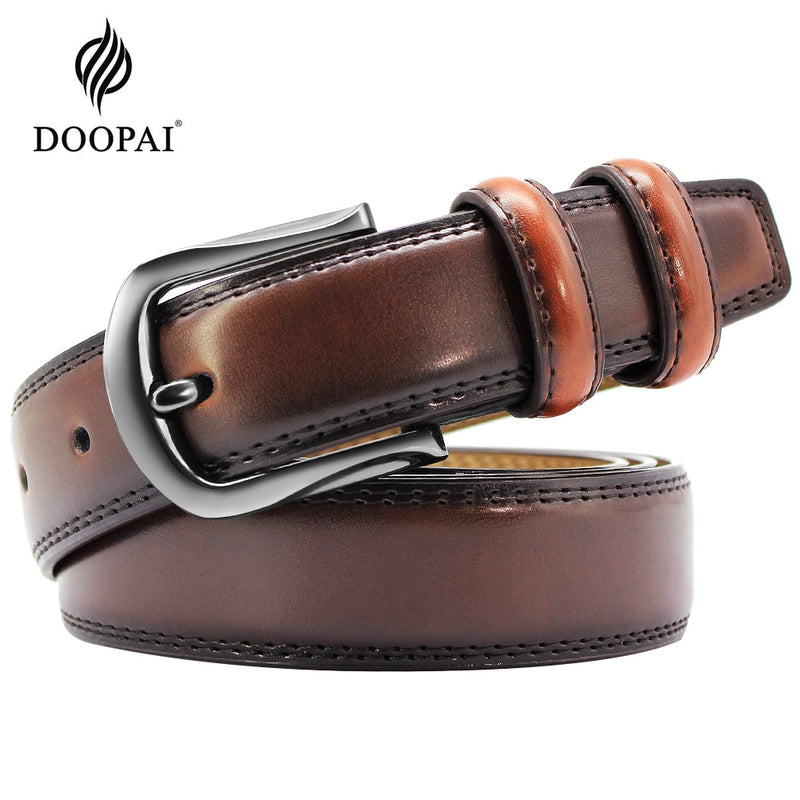 DOOPAI Men's belt -  - HIS.BOUTIQUE